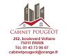 CABINET POUGEOT