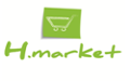 HMARKET Supermarchés