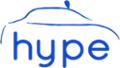 STEP - Hype Taxis Hydrogene