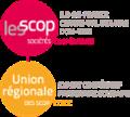 UNION REGIONALE DES SCOP ILE-DE-FRANCE, CENTRE -VAL DE LOIRE ET DOM-TOM